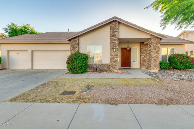 7794 N 44TH Drive, Glendale, AZ 85301 (MLS #5920129) :: CC & Co. Real Estate Team
