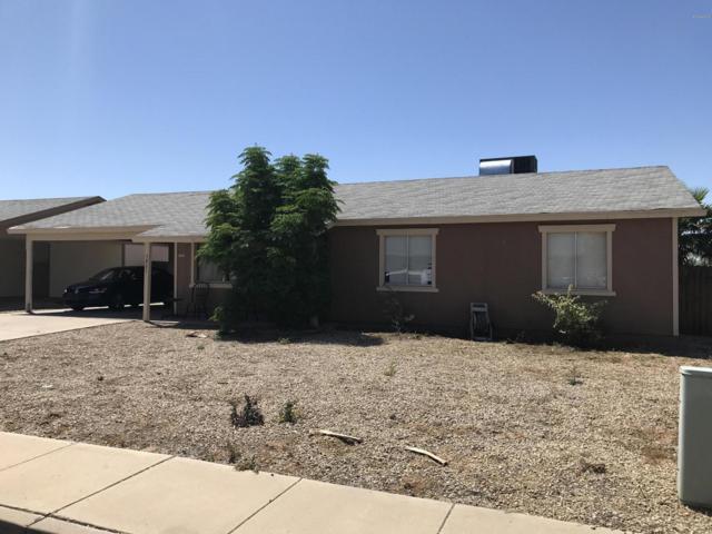3801 E Nisbet Road, Phoenix, AZ 85032 (MLS #5920131) :: Riddle Realty