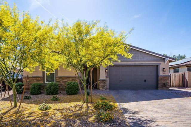 4308 N 186TH Lane, Goodyear, AZ 85395 (MLS #5920132) :: CC & Co. Real Estate Team