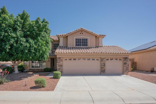22133 W Morning Glory Street, Buckeye, AZ 85326 (MLS #5920152) :: CC & Co. Real Estate Team