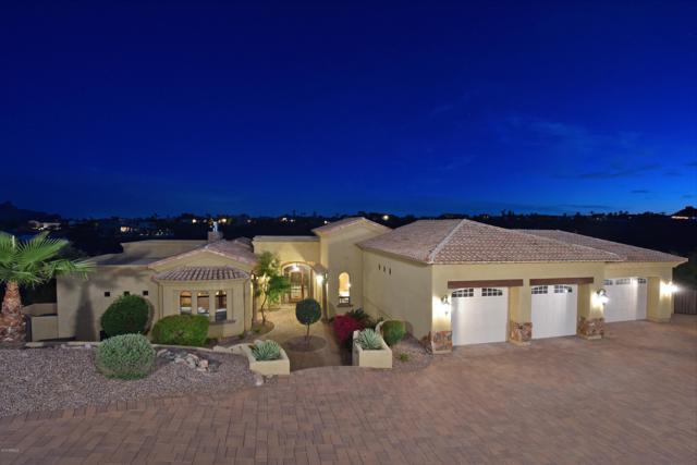 15635 E Sunburst Drive, Fountain Hills, AZ 85268 (MLS #5920167) :: CC & Co. Real Estate Team