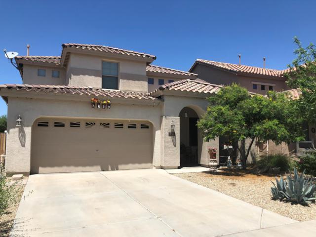 7072 W Eagle Ridge Lane, Peoria, AZ 85383 (MLS #5920213) :: The Laughton Team