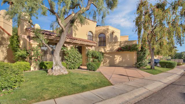 10050 E Mountainview Lake Drive #14, Scottsdale, AZ 85258 (MLS #5920223) :: My Home Group
