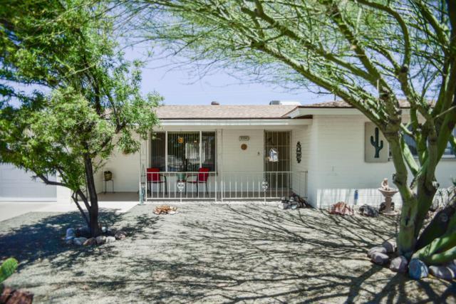 5254 E University Drive, Mesa, AZ 85205 (MLS #5920297) :: The W Group