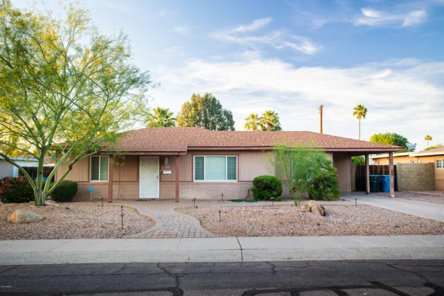 1038 E Oregon Avenue, Phoenix, AZ 85014 (MLS #5920350) :: The W Group