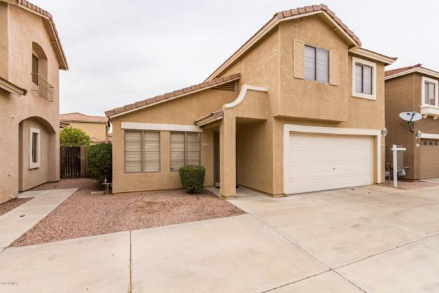 21808 N 40TH Way, Phoenix, AZ 85050 (MLS #5920386) :: The Everest Team at My Home Group