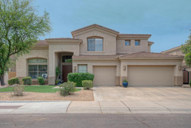 7495 E Nestling Way, Scottsdale, AZ 85255 (MLS #5920409) :: Occasio Realty