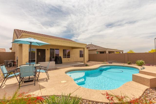 2734 N Crestwood Court, Florence, AZ 85132 (MLS #5920427) :: CC & Co. Real Estate Team