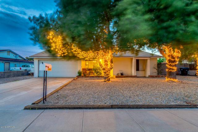 2444 E Billings Street, Mesa, AZ 85213 (MLS #5920432) :: CC & Co. Real Estate Team