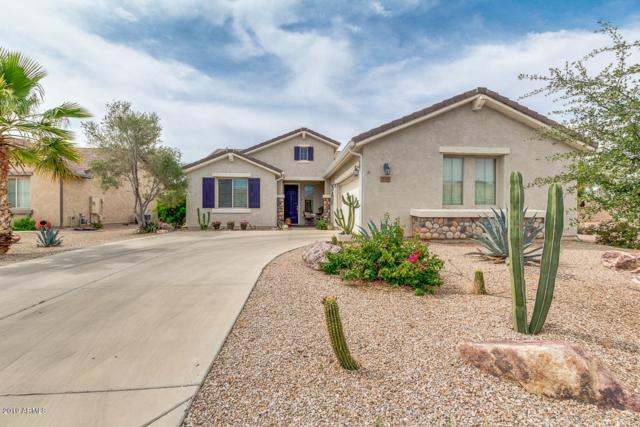 413 W Bismark Street, San Tan Valley, AZ 85143 (MLS #5920436) :: Revelation Real Estate