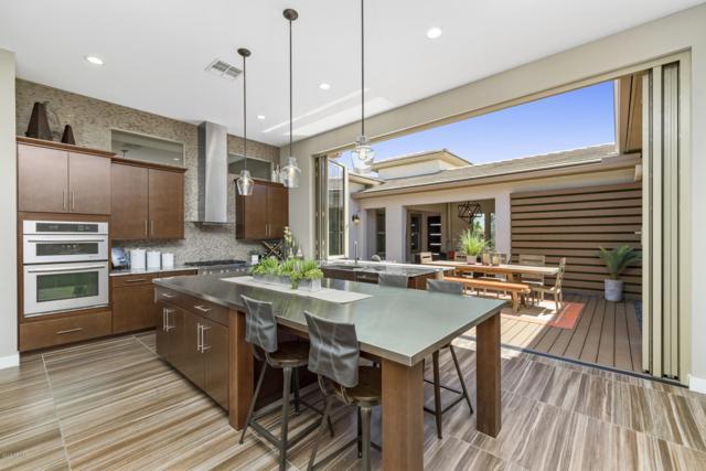 3616 E Sagittarius Place, Chandler, AZ 85249 (MLS #5920455) :: CC & Co. Real Estate Team