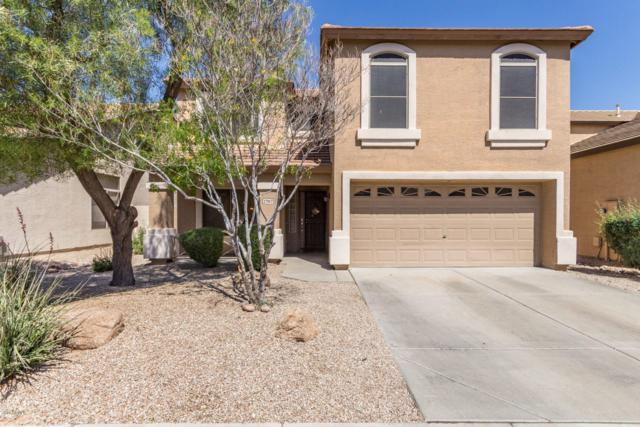 27917 N 23RD Drive, Phoenix, AZ 85085 (MLS #5920473) :: The Everest Team at My Home Group