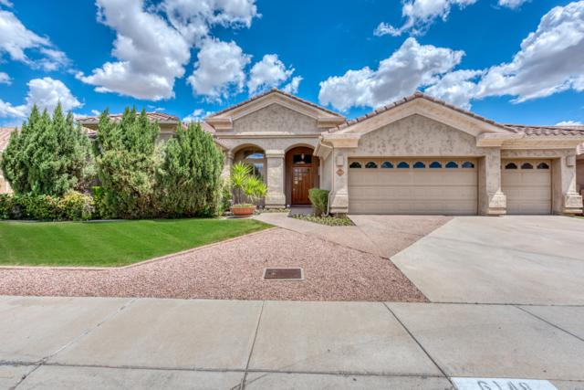 6148 E Anderson Drive, Scottsdale, AZ 85254 (MLS #5920483) :: CC & Co. Real Estate Team