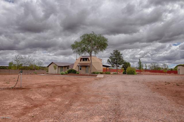 689 N Old Woodruff Road, Snowflake, AZ 85937 (MLS #5920511) :: Homehelper Consultants
