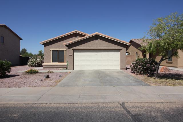 7444 S Sunrise Way, Buckeye, AZ 85326 (MLS #5920588) :: The Results Group