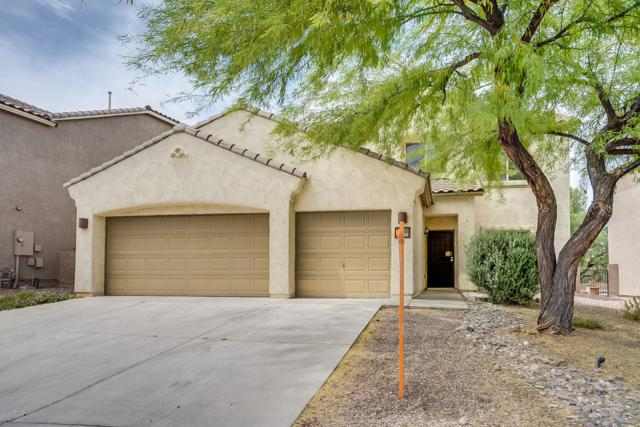 14308 S Via Trujal, Sahuarita, AZ 85629 (MLS #5920642) :: CC & Co. Real Estate Team