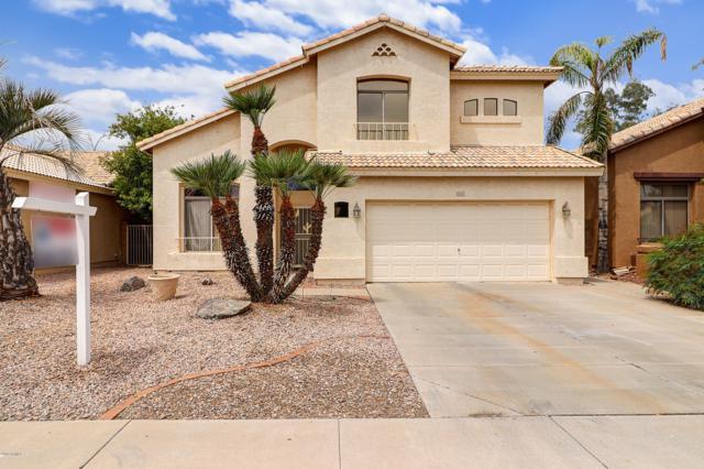 1062 S Butte Lane, Gilbert, AZ 85296 (MLS #5920652) :: CC & Co. Real Estate Team