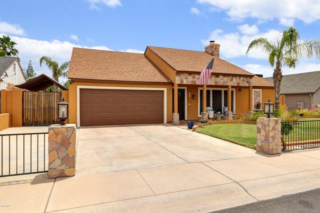 9837 S 47TH Place, Phoenix, AZ 85044 (MLS #5920669) :: Yost Realty Group at RE/MAX Casa Grande