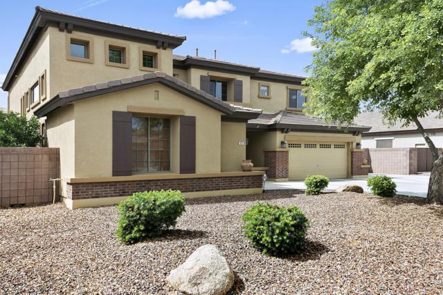 475 E Mary Lane, Gilbert, AZ 85295 (MLS #5920671) :: Revelation Real Estate