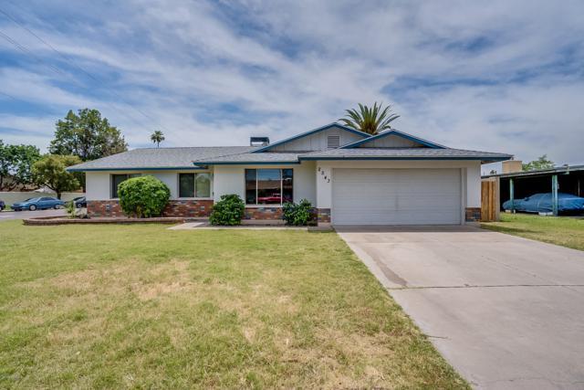 2543 E Pebble Beach Drive, Tempe, AZ 85282 (MLS #5920687) :: Riddle Realty