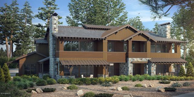 1709 E Bent Tree Circle #40, Flagstaff, AZ 86005 (MLS #5920693) :: Scott Gaertner Group
