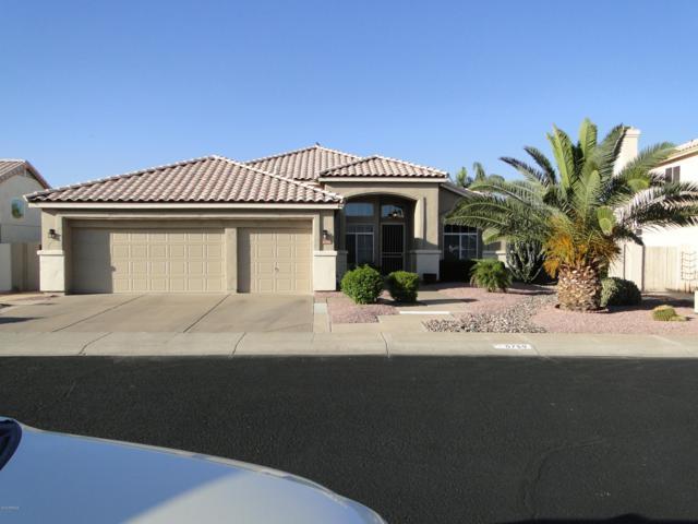 6759 W Robin Lane, Glendale, AZ 85310 (MLS #5920706) :: CC & Co. Real Estate Team