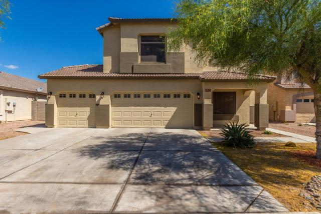 11250 W Locust Lane, Avondale, AZ 85323 (MLS #5920740) :: CC & Co. Real Estate Team