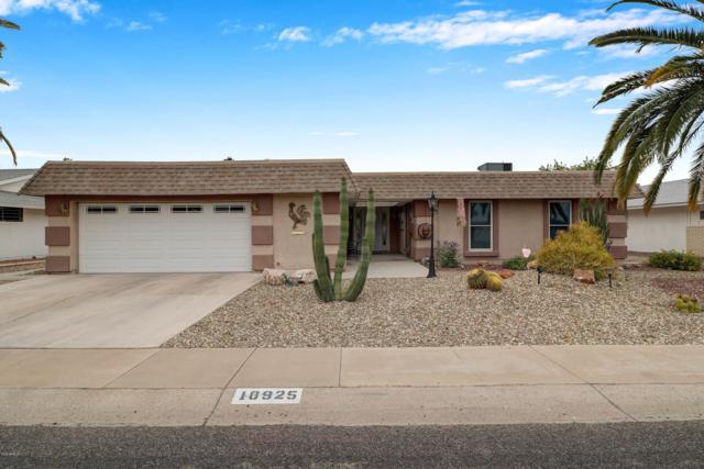 10925 W Tropicana Circle, Sun City, AZ 85351 (MLS #5920763) :: Devor Real Estate Associates