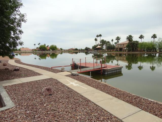 10831 W Guaymas Drive, Arizona City, AZ 85123 (MLS #5920773) :: CC & Co. Real Estate Team