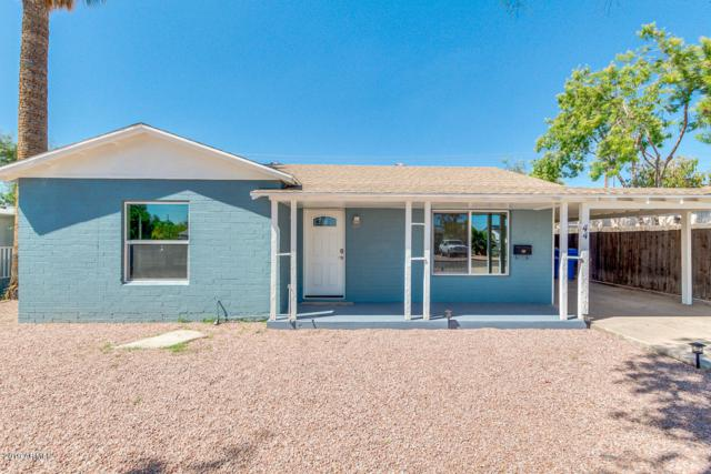 44 W Sunnyslope Lane, Phoenix, AZ 85021 (MLS #5920775) :: The W Group