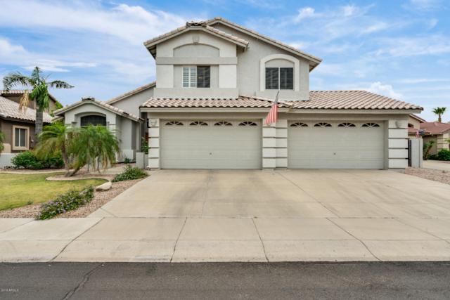 5217 W Lone Cactus Drive, Glendale, AZ 85308 (MLS #5920800) :: Arizona 1 Real Estate Team