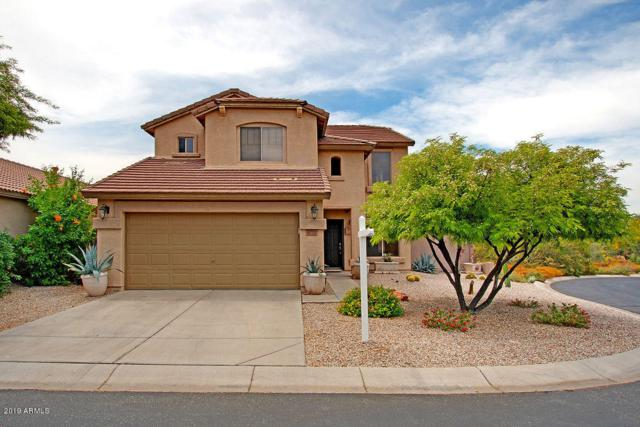 4711 E Amber Sun Drive, Cave Creek, AZ 85331 (MLS #5920824) :: The Daniel Montez Real Estate Group