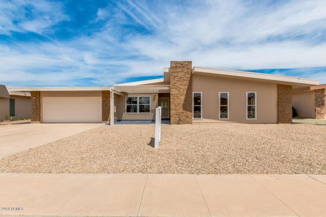 11006 W Granada Drive, Sun City, AZ 85373 (MLS #5920833) :: Conway Real Estate