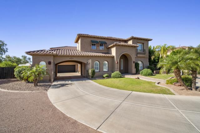 7119 W Mariposa Grande Lane, Peoria, AZ 85383 (MLS #5920855) :: CC & Co. Real Estate Team