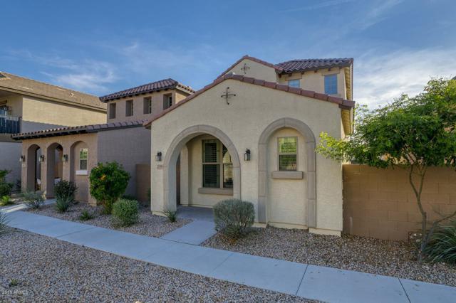 2949 N 71ST Place, Mesa, AZ 85207 (MLS #5920890) :: Riddle Realty