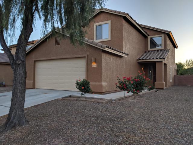 12849 N Steamboat Drive, Marana, AZ 85653 (MLS #5920892) :: CC & Co. Real Estate Team