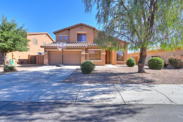 2562 E San Rafael Trail, Casa Grande, AZ 85194 (MLS #5920899) :: Devor Real Estate Associates
