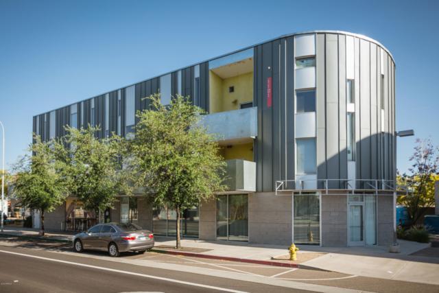 1101 W University Drive #2003, Tempe, AZ 85281 (MLS #5920900) :: Kepple Real Estate Group