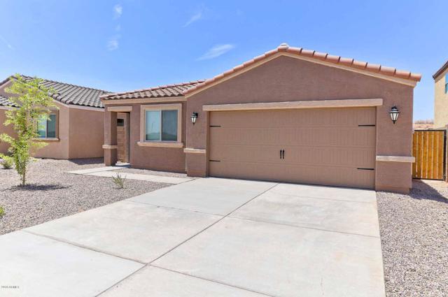 13129 E Chuparosa Lane, Florence, AZ 85132 (MLS #5920922) :: Team Wilson Real Estate