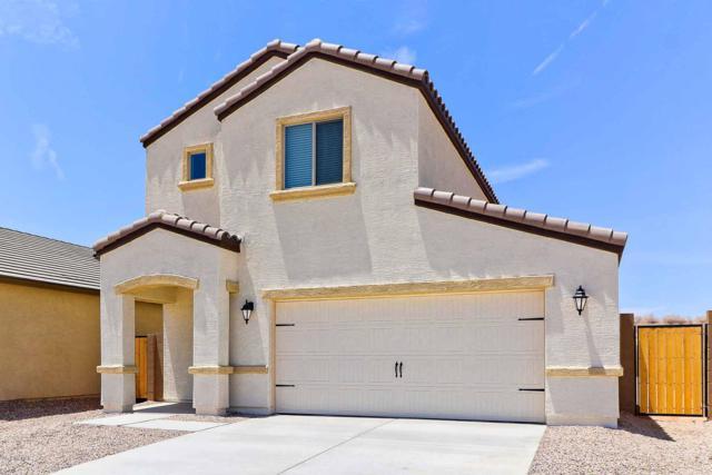 30490 N Juniper Drive, Florence, AZ 85132 (MLS #5920943) :: Team Wilson Real Estate
