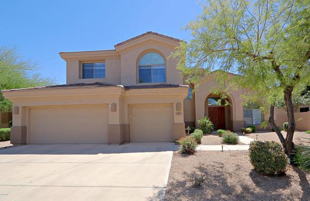 7583 E Nestling Way, Scottsdale, AZ 85255 (MLS #5920968) :: The W Group