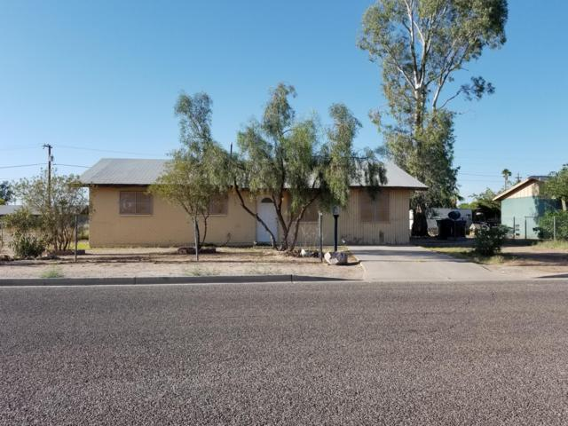 504 W Dr Martin Luther King Jr Street, Eloy, AZ 85131 (MLS #5921003) :: CC & Co. Real Estate Team