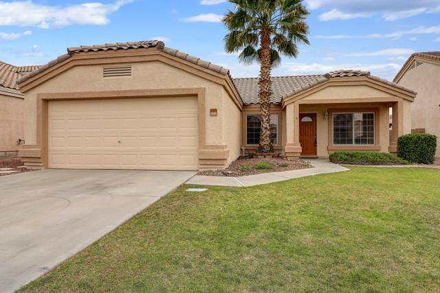11145 W Ashley Chantil Drive, Surprise, AZ 85378 (MLS #5921023) :: Homehelper Consultants