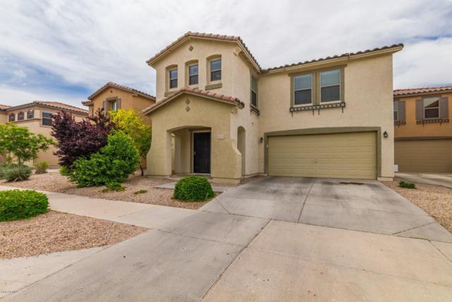 21175 E Avenida Del Valle, Queen Creek, AZ 85142 (MLS #5921029) :: Riddle Realty