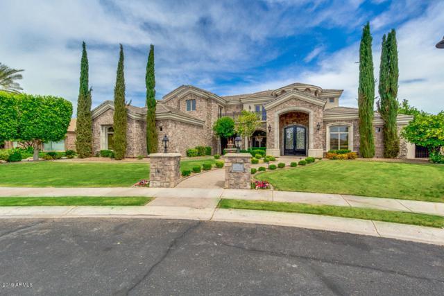 2542 E Melrose Street, Mesa, AZ 85213 (MLS #5921053) :: Occasio Realty