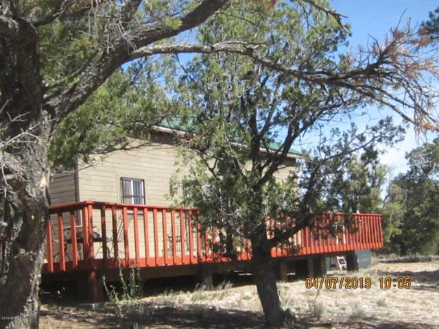 Parcel 765 Pump House Road, Truxton, AZ 86434 (MLS #5921080) :: Yost Realty Group at RE/MAX Casa Grande