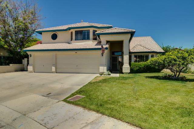 17817 N 64TH Avenue, Glendale, AZ 85308 (MLS #5921085) :: CC & Co. Real Estate Team