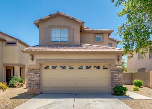 11413 W Pima Street, Avondale, AZ 85323 (MLS #5921088) :: CC & Co. Real Estate Team