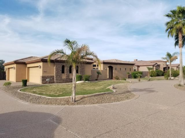 2916 E Arrowhead Trail Trail, Gilbert, AZ 85297 (MLS #5921118) :: The Kenny Klaus Team