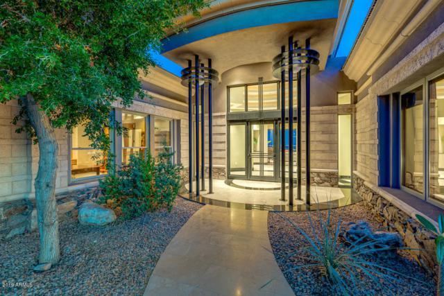 2146 E Belmont Avenue, Phoenix, AZ 85020 (MLS #5921134) :: Lifestyle Partners Team